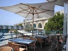 Aperto tutto l 39 anno con terrazza panoramica sul mare - Tavoli addobbati per diciottesimi ...
